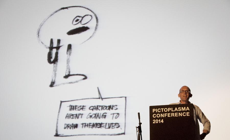 PictoTalks