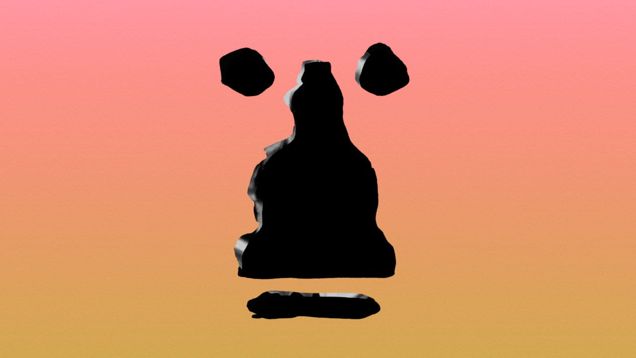 2019 / USA / 01'10'' Daniel Savage  Sound Design: Ambrose Yu  somethingsavage.com