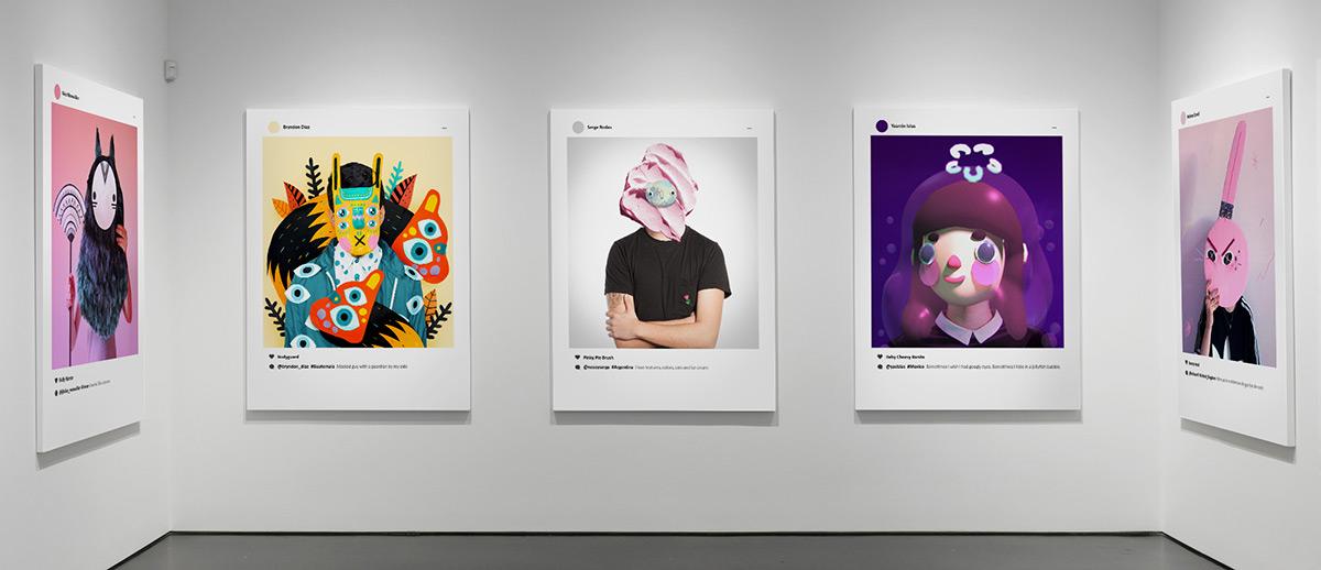 FaceOff_exhibition