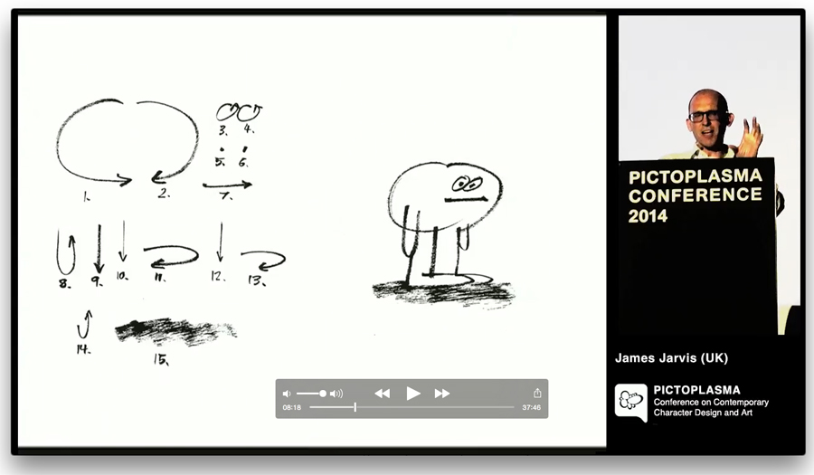 PictoTalks | Pictoplasma Conference