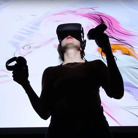 VR Saloon